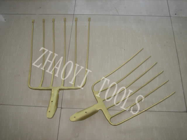 1001016 beet patato fork