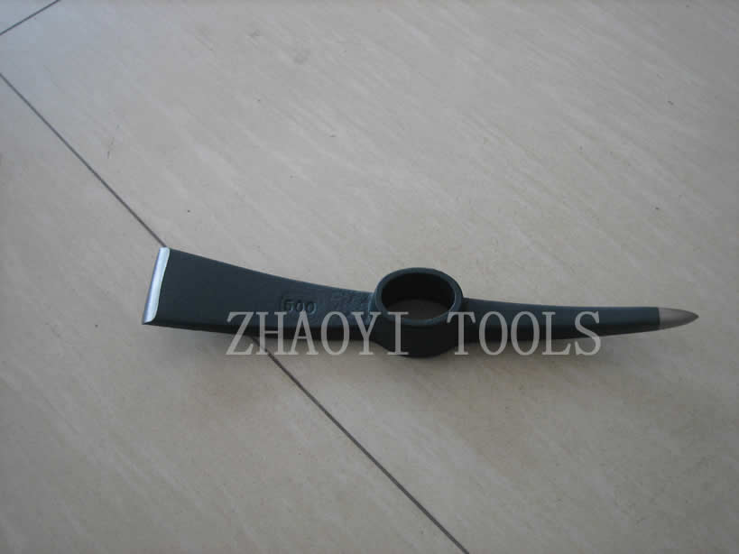 40014020 garden mini hoe pickaxe