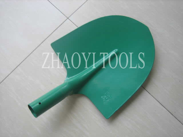 5001511 France garden point shovel spade