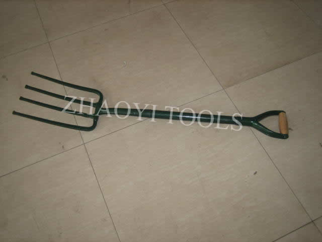 10560203 steel shaft fork