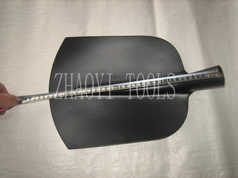 5001502 Europe point shovel