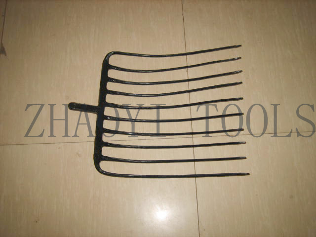 10011410 10tines mining fork