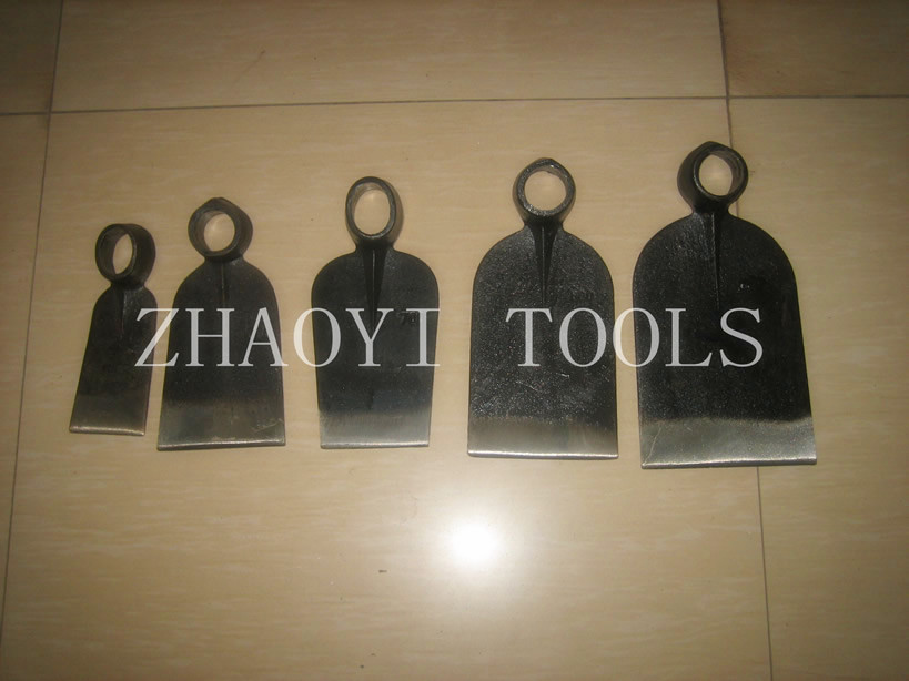 30010101 forged digging garden hoe series
