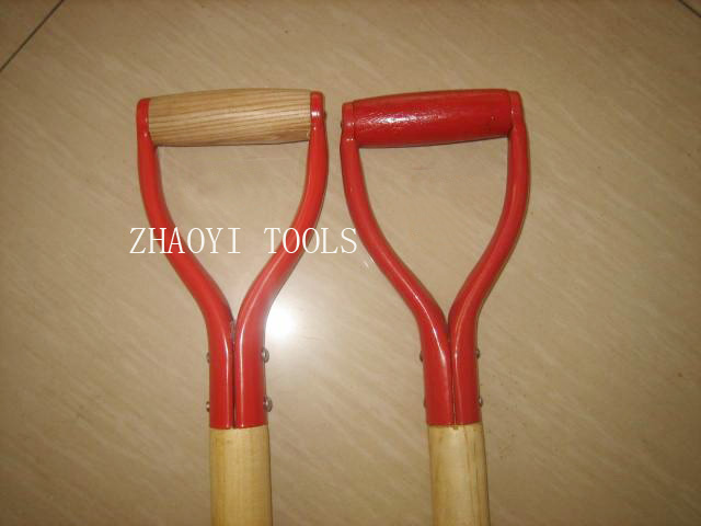 WH005 steel standing Y type handle