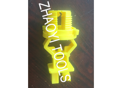 PIT07 cable tape rope insulators clips