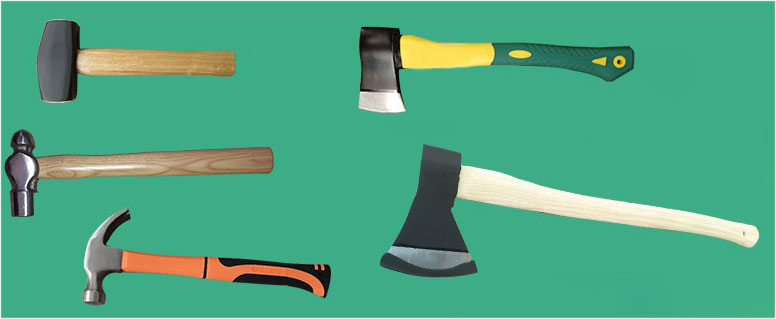 Axes & Hammers