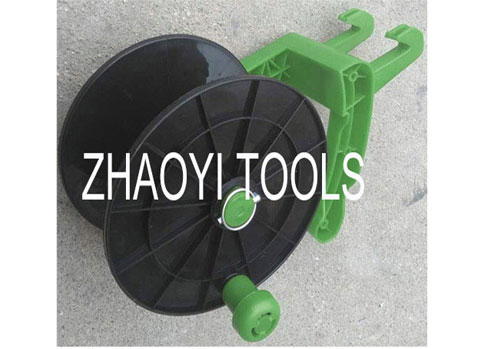 PW01 plastic reel spool
